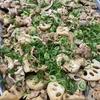 豚肉と蓮根のコチュジャン炒め