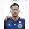 吉田麻也、とりあえず頑張れ!こんなWikipediaが荒れてても・・・