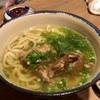 吉田町の「ゆいまーる」で沖縄料理いろいろ