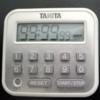 【レビュー】タニタ製タイマー(ストップウォッチ) TANITA TD-375
