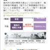 毎日新聞・天皇発言に関する重大問題報道