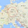 【2017ヨーロッパ旅行記】#1ドイツ・クロアチア・モンテネグロ3カ国の旅へ行ってきました!