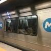 リオデジャネイロの地下鉄メトロの乗り方とショッピング・レブロンに行く方法