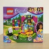 レゴ (LEGO) フレンズ アンドレアのミュージックステージ 41309 レビュー