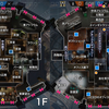 【R6S/レインボーシックスシージ】新マップ「タワー」各部屋名称・トラップドア・カメラ位置まとめ