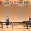 中学校・高等学校 金管打楽器の部