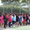 宮城県学年別ソフトテニス大会IN今泉~風が強い日の戦い方~