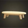 【あつ森】『もくせいローテーブル』のリメイク一覧や必要材料まとめ【あつまれどうぶつの森】