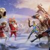 FORTNITE クリスマスイベントがやってきた