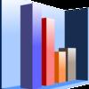 JQuery UI のProgressBarのデフォルトの色を状況によって変えられるよう実装した。