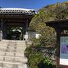 坂東三十三ヶ所-8-祇園山安養院 2019/3/24