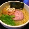 【今週のラーメン1542】 ラーメン 麺たつ (東京・大塚) 塩ラーメン
