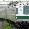 まもなく消える東京メトロ6000系を回想。