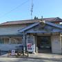 小湊鉄道、月崎駅
