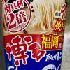 博多純情らーめんShinShin監修 炊き出し豚骨らーめん(サンヨー食品)
