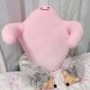 在宅ワークの姿勢改善にピンクのヤツが現れた!