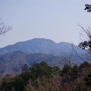 春も間近な京都比叡山で、出会いの初登り。