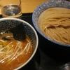 新小岩【麺屋 一燈】濃厚魚介つけ麺 ¥900+大盛 ¥150