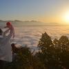 【雲海の写真満載!】地元人しか知らない高千穂のマル秘雲海スポットvol.2烏帽子岳