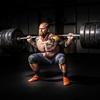 【筋トレ】ガリガリサラリーマンがスクワットMAX50kg→100kgまで成長した方法