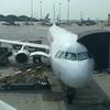 搭乗記 キャセイドラゴン 香港⇒プーケット KA214 A321 ビジネス
