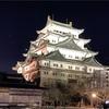 名古屋城と東別院と初日の出とホリエモン〜一日三新?