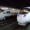 JR九州の看板特急列車、885系「白いかもめ」「白いソニック」に乗ってみた【20春九州】