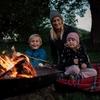 四国のキャンプ場8選!自然豊かな四国はキャンプにぴったり♪