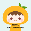 TREND RECOMMENDER