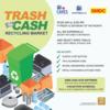 【捨てる前にSMへ】ゴミを現金にしてくれるリサイクルマーケット / フィリピン
