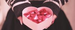 【バレンタイン直前】ストレスフリーでお買物したいならお取り寄せでいいじゃない!