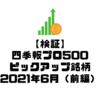 【検証】四季報プロ ピックアップ銘柄(前編)