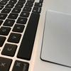 MacBook Air のバッテリー