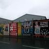 ダブリンから北アイルランド一の都市ベルファストへGO!