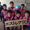 TM  U12・大阪市連盟開会式①