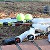 【夏と冬でかえる】テニスのグリップテープのおすすめ!握るところは絶対重要!