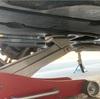 【E91 320i】ジャッキアップ方法とウマをかける場所の解説