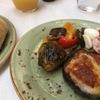ベネチアのホテル「Corte di Gabriera」の絶品朝食はこれだ!