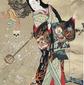 『ダブルインパクト・明治ニッポンの美』(名古屋ボストン美術館)感想:美術館巡り