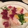 熊本のディナー