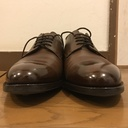 ぴいこの靴磨きブログ