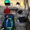 山スキーの準備がほぼ完了!