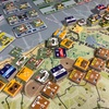 【Company Scale System】「Saipan:The Bloody Rock」Dog Day Solo-Play AAR Part.2