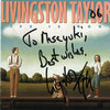 Livingston Taylor  /  Life Is Good  ( Pony Canyon / 1988 )