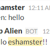 Common LispでSlack botを作る