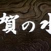伊賀の水月 感想