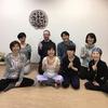 はじめての瞑想WS開催しました!