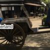 子連れで鬼怒川温泉② EDO WONDERLAND 日光江戸村 歴史好きにはたまらない!子連れにも優しい。