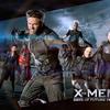 XシンボルTAKE2 X-MEN フューチャー&パスト