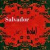 今頃、公式Salvador Twitter作りました。